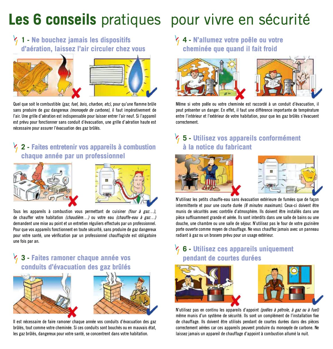 Securité prevention